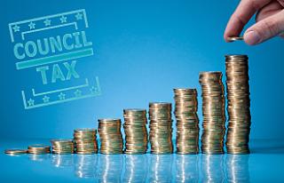 Belediyelerin 'council tax' artış oranı belli...