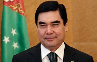 Berdimuhammedov yeniden Devlet Başkanı seçildi