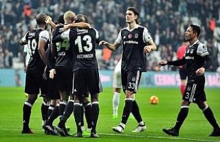 Beşiktaş'ın Avrupa mesaisi başladı