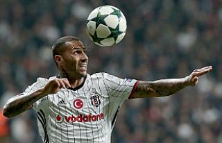 Beşiktaş, Quaresma için kararını verdi