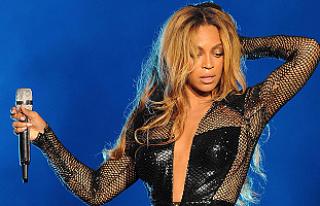 Beyonce'a 20 milyon dolarlık dava!