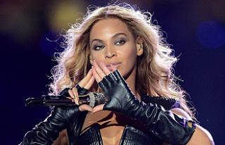 Beyonce'nin instagram fotoğrafı rekor kırdı