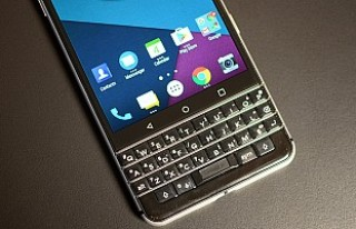 BlackBerry'den yeni Androidli akıllı telefon
