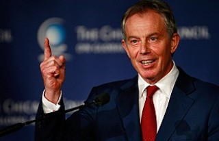 Blair'den 'Brexit'e karşı ayağa...