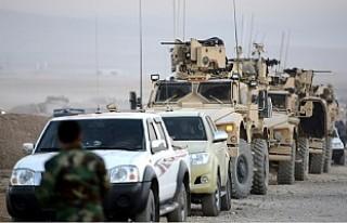 BM, Musul'daki yardımlarını 'geçici'...