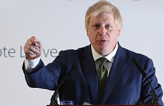 Boris Johnson, Brexit'in ne kadar sürceğini...