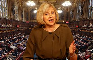 Brexit yasası Lordlar Kamarası'ndan geçecek...