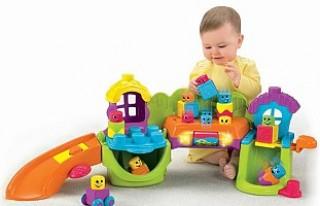 Çocuk gelişiminde oyunun rolü