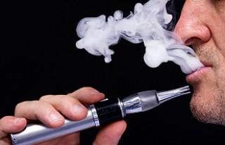 Elektronik sigara yalanına inanmayın
