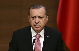 Erdoğan, Anayasa değişiklik kanununu onayladı