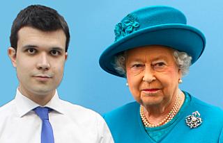 Genç Türk girişimcinin hedefinde Kraliçe var!
