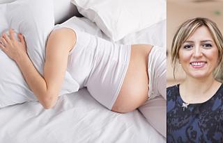 Hamilelik Döneminde Endişeye Son