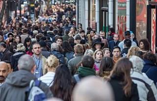İngiltere'de işsizlik yüzde 4,8 seviyesini...