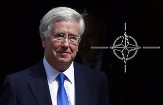 İngiltere'den NATO'ya 'Siber Savunma'...