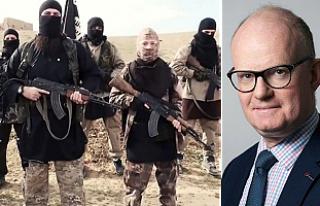 İngiltere'den 'Terör tehdidi en yüksek...