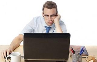 İş hayatında olanlara önemli uyarılar