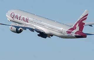 Katar Havayolları'ndan, tarihin en uzun uçuşu