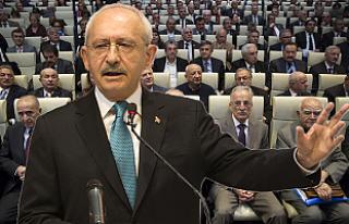Kılıçdaroğlu: Cumhurbaşkanının tarafsızlığı...