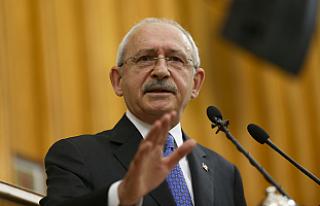 Kılıçdaroğlu, Suriyeliler için referandum istedi