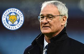 Leicester City Ranieri'ye sahip çıktı