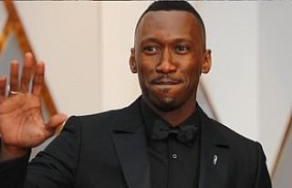 Oscar kazanan ilk Müslüman