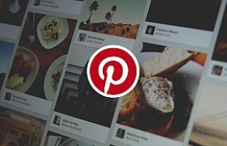 Pinterest'e yeni özellik