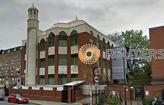 Reuters, Londra'daki bir camiye tazminata mahkum...