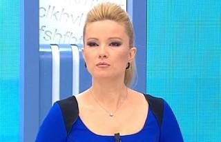 RTÜK Müge Anlı'nın cezasını geri aldı