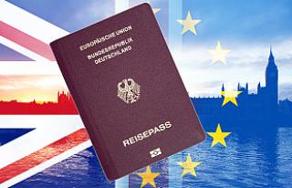 Şimdi Alman vatandaşlığı revaçta!