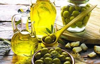 Türk zeytini Rusya'da pazarına giriyor