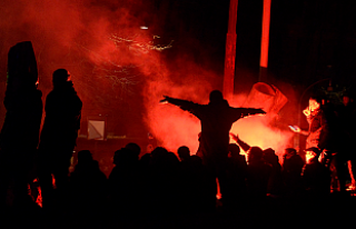UBER isyanı Roma'yı yaktı!