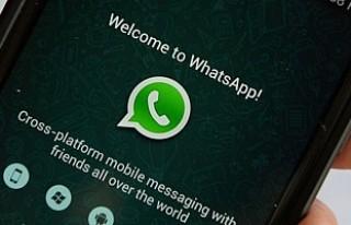 WhatsApp'a beklenen bomba özellik geldi!