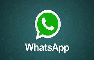 Whatsapp durum güncellemesi geri mi alınacak?