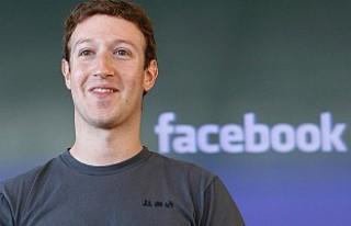 Zuckerberg'in hayali küresel vatandaşlık