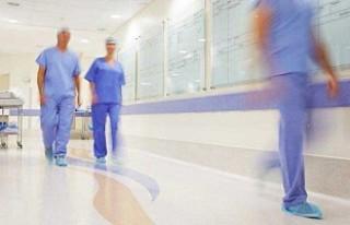 Acil servislerde hastaların sağlığı tehlikede!