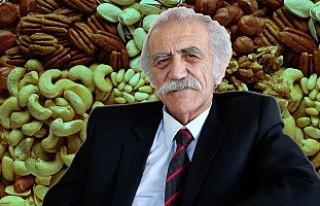 Avrupalı tüketici, Türk kuruyemişini keşfediyor