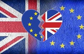Brexit süreci böyle işleyecek?