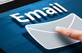 E-postalarınıza dikkat! Virüs tehlikesi arttı