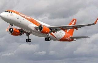 EasyJet, Türkiye-İngiltere uçuşlarında o yasağı...