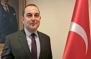 İngiltere'deki Türkler 6-9 Nisan'da sandık...