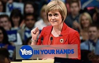 İskoçya'da yeni bağımsızlık referandumu