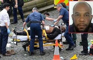 İşte Londra saldırganının fotoğrafı ve gerçek...
