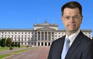Kuzey İrlanda'da hükümet kurulamıyor!