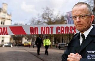 Londra'daki terör saldırısında ölü sayısı...