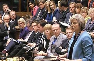 Lordlar boşa değiştirdi! Brexit tasarısında başa...