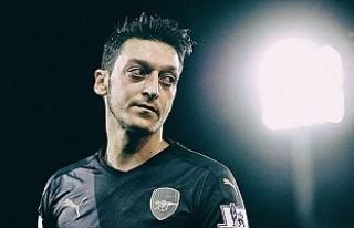 Mesut Özil'den şaşırtan itiraf