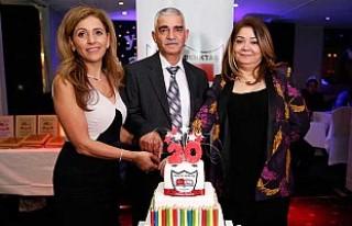 Rauf R. Denktaş Türk Okulu 20. Yaşını Kutluyor