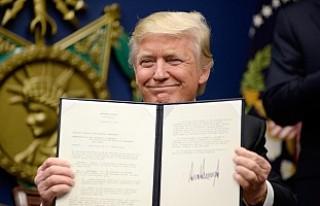Trump'ın seyahat yasağına 'süresiz durdurma'