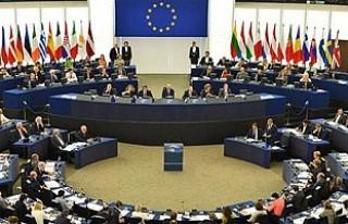 Avrupa Parlamentosunda Brexit oylaması yapıldı
