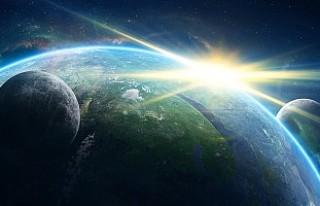 Dünya benzeri atmosfer olan bir gezegen keşfedildi